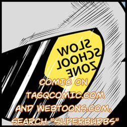 Welcome to Superburbs- Pg.11