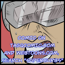 Welcome to Superburbs- Pg.15