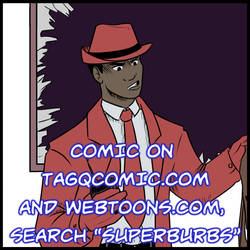 Welcome to Superburbs- Pg.17