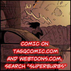 Welcome to Superburbs- Pg.19