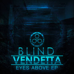 Eyes Above EP - Cover