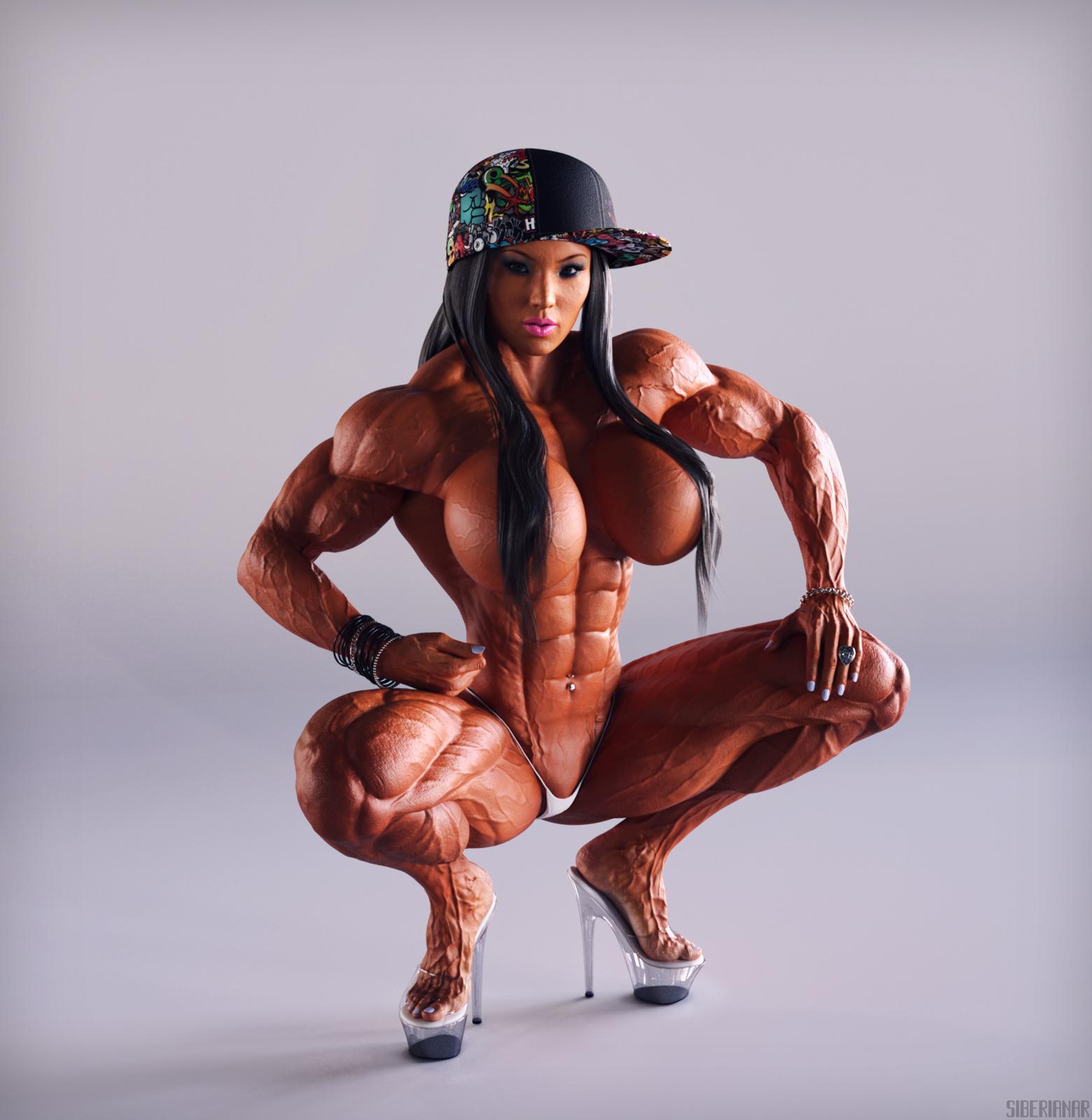 Bodybuilding women s e x pic erotic pics