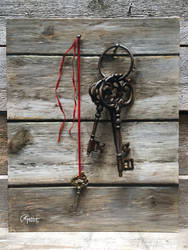 Old Keys 2
