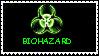 Biohazard by BL00DIEDHELL