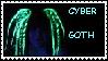 Cybergoth by BL00DIEDHELL