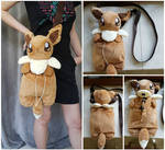 Eevee Pouch *updated* by PlPlQ