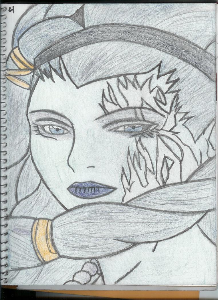 Shiva by ana1238