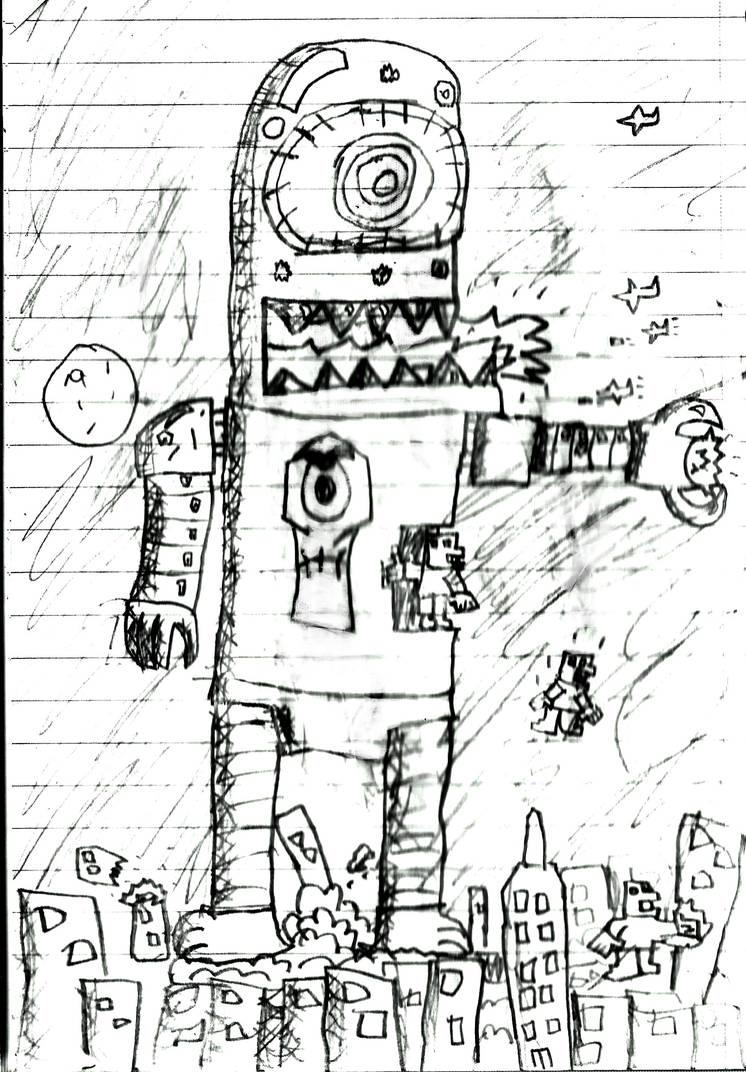 Deathbot Download