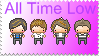 All Time Low Stamp by Yuiko0Chan