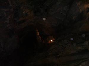 Cave Alpha