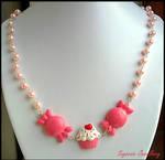 Kawaii Candy Necklace