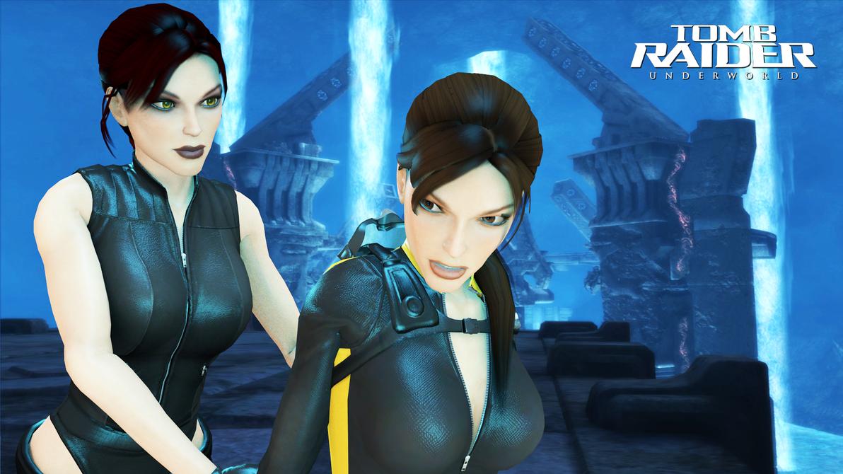 Lara croft underworld sexy movies