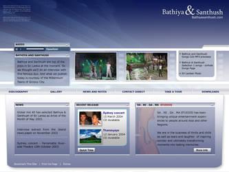 Bathiya and Santhush - V1 by informer