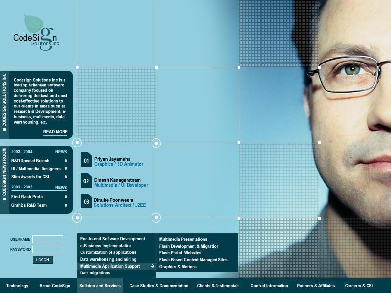 CodeSIGN - WEB-V1 by informer