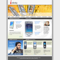 Infinity Mobiles - WEB by informer