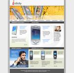 Infinity Mobiles - WEB