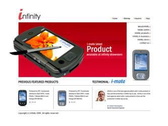 Infinity V3 by informer