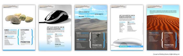 Dunes VERSION 02 by informer