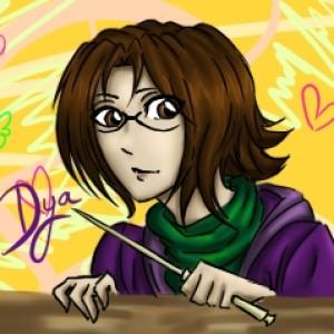 DyanaAngelPie's Profile Picture
