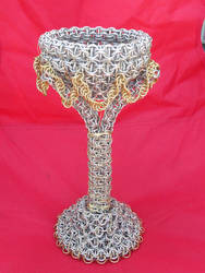 Hammer of god cup.