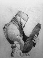 Fusion Suit 2 by carlosdan6