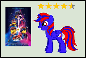 The LEGO Movie 2: The Second Part (2019) Review
