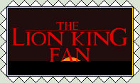 The Lion King (1994) Fan Stamp