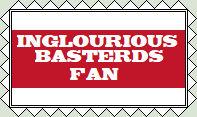 Inglourious Basterds (2009) Fan Stamp