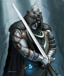 Rogue Lord