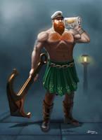 Battle Sailor