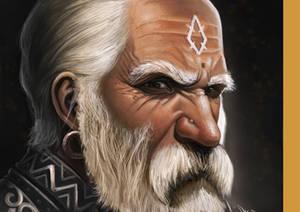 Indian Oldman