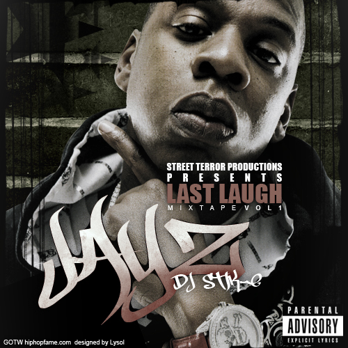 Jay z mixtape cover by reys designs on deviantart for Mixtape cover ideas