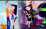 PnF.- Because one dimension is not enough.