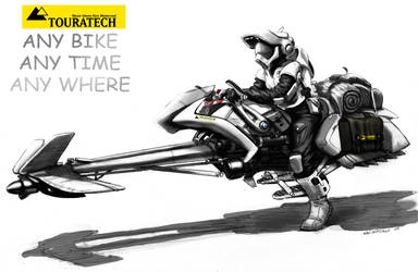 Touratech 10 by Chavito34