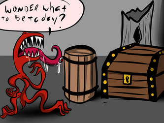 Mimic Challenge by Tranquil-R