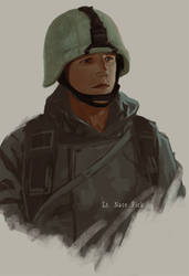Lt Nate Fick