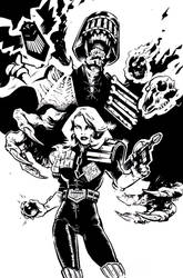 Judge Anderson commission