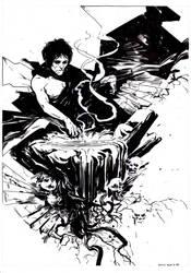 Morpheus Sandman Commission