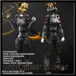 Furry Gmod-SFM Model Download -Maggie Voltrovak-