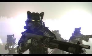 glow by warfaremachine