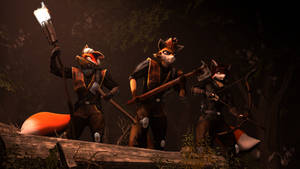 The Dirty ones Fox pack patreon Release Info
