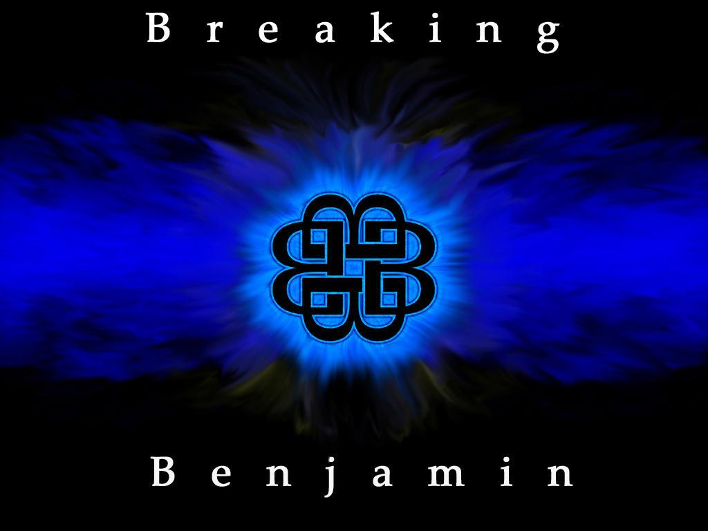 Breaking Benjamin by minolta1034