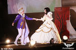 Dance with me, my Princess. by sumikins