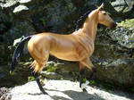 Confidence, Breyer Horse