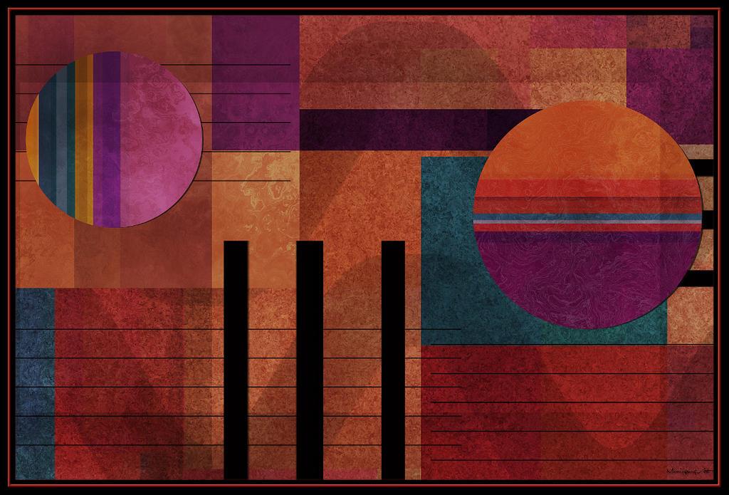 Color Me Blind by FractalEyes