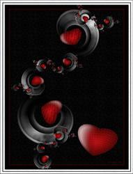 Falling in Love by FractalEyes