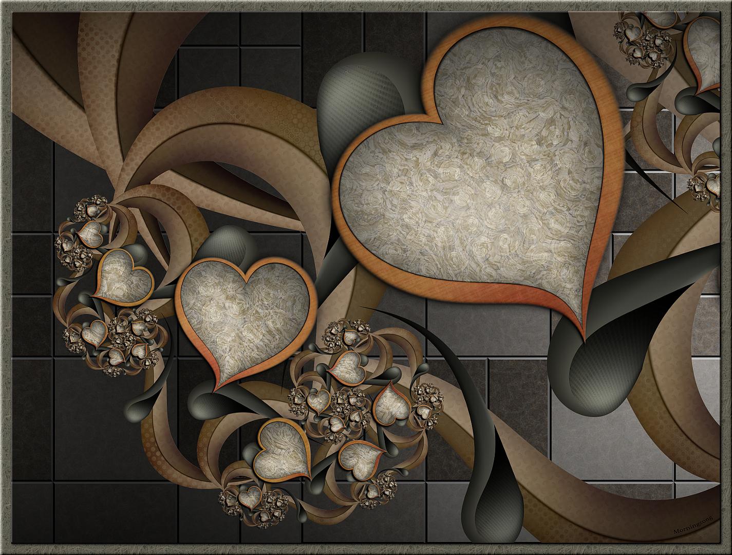 Stone Heart by TimeL0rd on DeviantArt   Stone heart, Stone