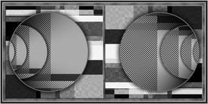 Bifocal Monochrome