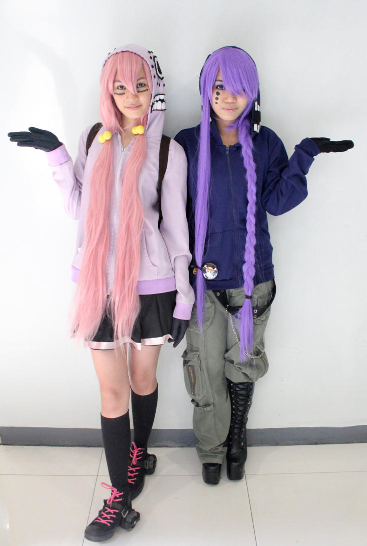 Matryoshka - Luka and Gakupo by SasukeUzumaki666 on DeviantArt