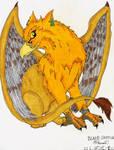 Blaze Griffin